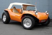 CAR- VW Buggy & Baja