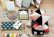 Geometric Styling / by 3 Day Blinds