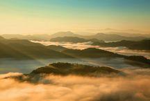 Amazing views, places photo ❤