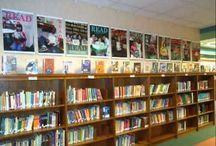 School - Library