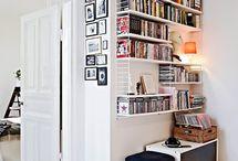 Living Room  / by Lara Abrams