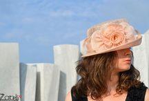 Woman Hats / Woman Hats Bridal Hats