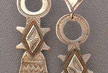 piezas étnicas