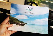 Balesin Island club