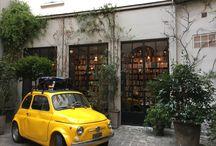 PARI / 出張で行くフランス・パリの街かど&気になったスナップ集です。