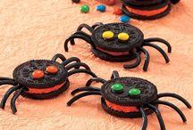 Spider Birthday