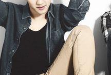 Do Kyungsoo / D.O, o boquinha de coração <3 O irrite e o veja se tornar Satansoo 3:) // D.O and his cute mouth <3 Irritates him and see he becomes Satansoo 3:)