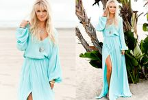 Beach Board / by The Red Dress Boutique