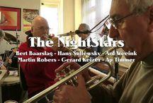the nightstars