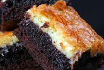Desserts / Desserts and sweet stuff.