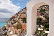 Touring: Amalfi Coast