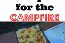 Campsite Companion / Everything you need for camping: recipes, tips, advice, destinations, products, etc.