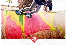 It's All About...What? / What is Street Surfing's lifestyle all about?