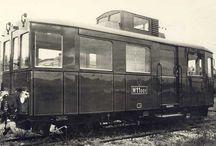 Railcar M 11