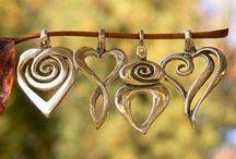Jewelry / by Deb Schleh