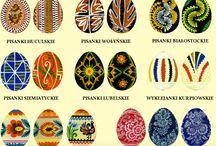 Wielkanoc - plastycznie i edukacyjnie / Jak wykorzystać czas przedświąteczny maksymalnie rozwojowo i edukacyjnie - tu znajdziesz coś dla różnych przedziałów wiekowych ;)