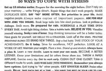 Dealing with stress / by Patty Wooten