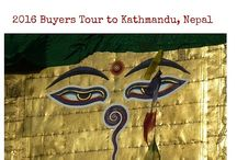 Kathmandu buyers trip / A once in a life time opportunity to travel to Kathmandu and shop 'til you drop