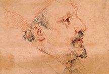 рисунки Бернини