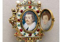 Barock jewellery
