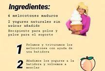 Recetas Peach