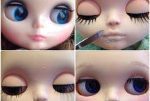 Мейк куклам 3