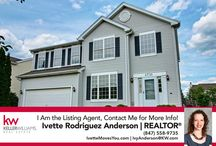 Real Estate For Sale in Lake In The Hills, IL / Real Estate for Sale in Lake In The Hills, IL brought to you by Ivette Rodriguez Anderson of Keller Williams Success Realty.