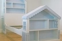 Bookcase for Rory