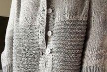 strikkeklær
