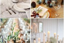Tablescapes / Seasonal / holiday / tablescapes / table setting