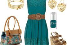 Outfits / Primavera-verano