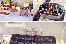 Baby shower ideas / by Emily Bentti