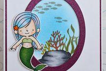 MFT Mermaid