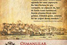 1001 Osmanlı Hikayesi