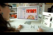 Aplicaciones / Aplicaciones recomendadas - Casos de uso - La tecnología como potenciador de la productividad / creatividad