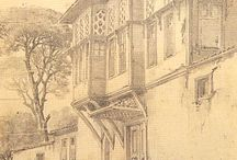 Mimari Çizim