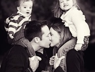 Family pic ideas / by Christy DeJesus