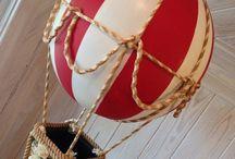 детская воздушные шары