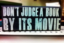 ~ Books ~
