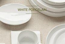 Tischkultur / Porzellan, Besteck, Textilien und Accessoires für schön gedeckte Tische