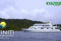 KyaZoonga.com: Buy packages for Infiniti Live-aboard Port Blair