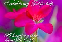 God is our refuge and our help