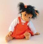 Empathy Dolls / Bambole veramente speciali, per un'avventura di gioco indimenticabile! / by Barbara Croin