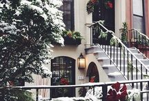 Winter/Christmas❄️