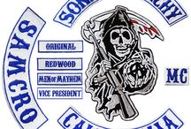 Sons of Anarchy / by Lori Gillispie