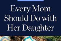 Daughter time
