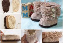 tejidos / crochet