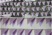 Escort Cards / Escort Cards - segnaposti tavoli per matrimoni