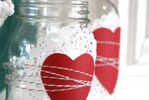 Love Is In The Air! / All the best Valentine's Day DIY crafts and ideas for the special someone in your life!