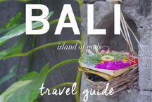viaje Bali